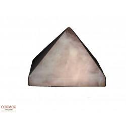 **Pirámide Cuarzo Blanco...