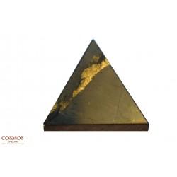 **Pirámide Mineral Shungit...