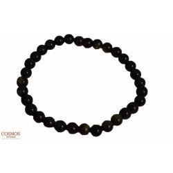 **Pulsera Mineral Obsidiana...