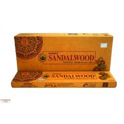 **Caja Varas Sandalwood...