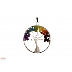**Colgante árbol de la Vida...