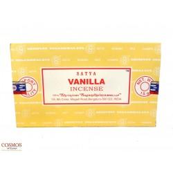 **Caja Varas Vanilla Satya...