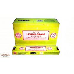 **Caja Varas Lemon Grass...