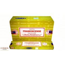 **Caja Varas Frankincense...