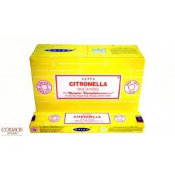 **Caja Varas Citronella...