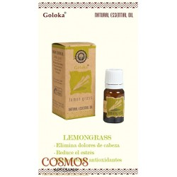 **Aceite esencial Lemon...