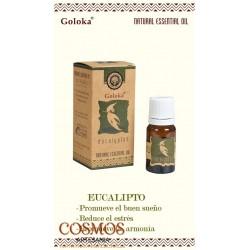 **Aceite esencial Eucalipto...