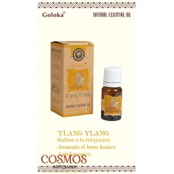 **Aceite esencial Ylang...