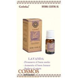 **Aceite esencial Lavanda...