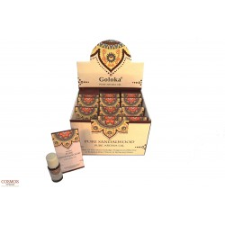 **Expositor Pure Sandalwood...