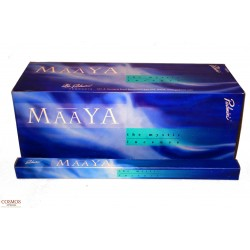**Caja de incienso Maaya...