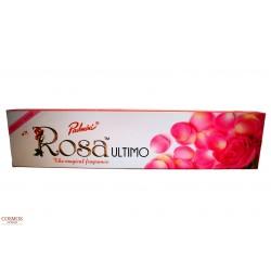 **Caja de incienso Rosa...