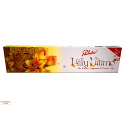 **Caja de incienso Lilly...