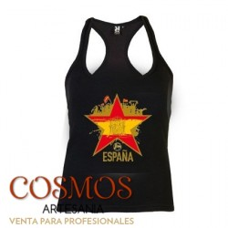 **A-30 Camiseta Mujer...