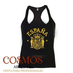 **A-12 Camiseta Mujer...