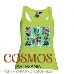 **A-21 Camiseta Mujer...