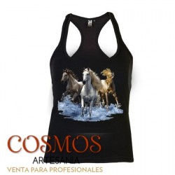 **A-26 Camiseta Mujer...