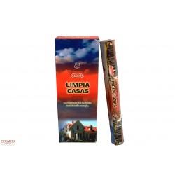 **Caja Varas Limpia Casas...