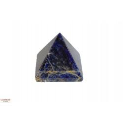 **Pirámide Mineral Sodalita...