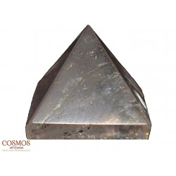 **Pirámide Mineral Cristal...