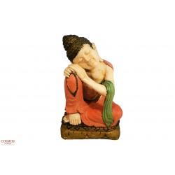 **Buda Thai sentado 40cm
