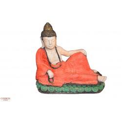 **Buda Thai recostado 37cm