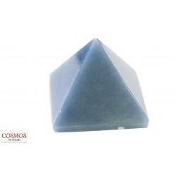 **Pirámide Mineral angelita...