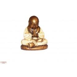 ** Monje Shaoli meditando 10cm