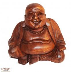 **Buda de la abundancia...