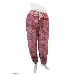 **Pantalón Hippie Cachemir...