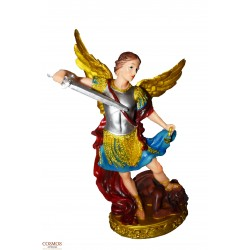 **Arcangel San Miguel 30cm