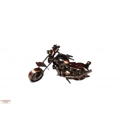**M38-1 Moto Metalica...