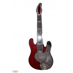 **Guitarra Espejo 70cm...