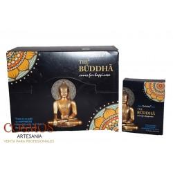 **Caja Conos The Buddha Goloka