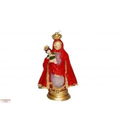 **Vela Especial Virgen del...