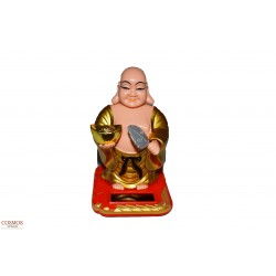**Buddha Solar Pequeño