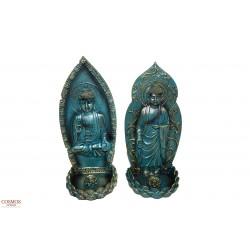 **Soporte Incienso Buddha 20cm