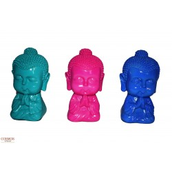 **Buddha USB Pequeño