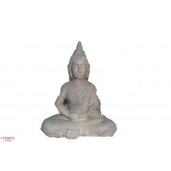 **Buddha Terracota 50cm
