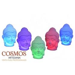 **Cabeza Buda lampara...