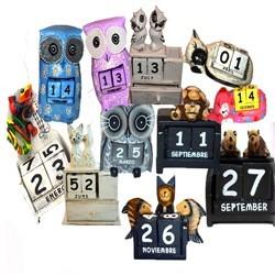 Calendarios Perpetuos...