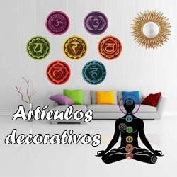 Articulos decorativos