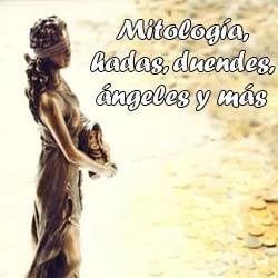 Mitología, Hadas, Duendes,...