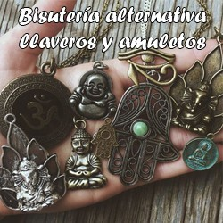 Amuletos al por mayor | Mayorista de bisuteria | Distribuidores