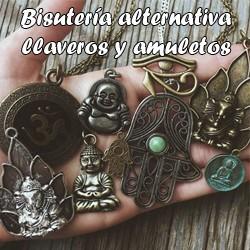 Bisutería y Amuletos