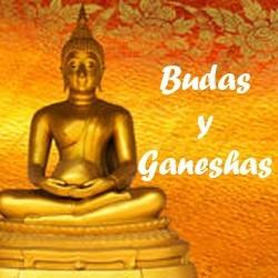Budas y Ganeshas