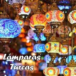 Mayorista en lamparas turcas | Distribuidores