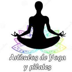 Artículos  de yoga y pilates