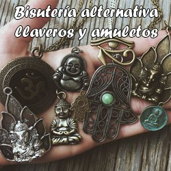 Bisutería Alternativa y Amuletos